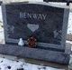 "Profile photo:  Abigail Jane ""Abby"" Benway"