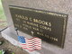 Harold C Brooks