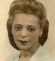 Profile photo:  Viola Irene <I>Davis</I> Desmond