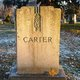 William George Carter