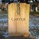Alfred Edward Carter