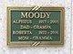 Profile photo:  Alpheus Moody