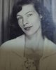 "Dorothy Louise ""Dot"" <I>Ziglar</I> Burkett"