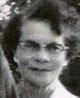 Profile photo:  Doris E <I>Alldredge</I> Abbott