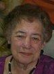 Profile photo:  Fernell <I>Newman</I> Ancelet