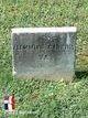 Pvt Flemming H Carroll