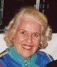 "Profile photo:  Alice Beatrice ""Beasie"" <I>Churchman</I> Dupont"