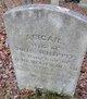 Profile photo:  Abigail <I>Stone</I> Whipple