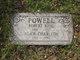 Profile photo:  Alice <I>Charlton</I> Powell