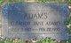 Eleanor Jane Adams
