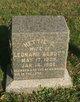 """Profile photo:  Hester Ann B. """"Hettie"""" <I>Grimshaw</I> Abbott"""