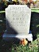 Profile photo:  Emmet Buel