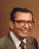 "Profile photo:  Albert Leroy ""Al"" McGill"
