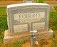 Profile photo:  Ellen Cora <I>McLaughlin</I> Roberts