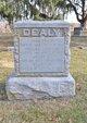 Pvt John Dealy