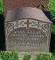 """Profile photo:  Anne L """"Annie"""" <I>Hedigan</I> Keane"""
