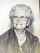 Mary Alice <I>Wilson</I> Townley