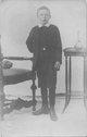 Rifleman Andrew Wilson