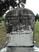 Profile photo:  Blanche Claggett Jones