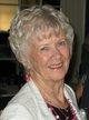 Profile photo:  Dorothy Maria <I>Alley</I> Abbott