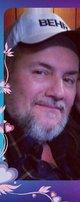 """Profile photo:  Greg """"Flash"""" Amburgey"""