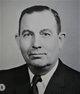 Profile photo:  Clarence Hanover