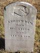 Andrew Dew