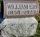 William Eib