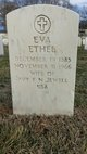 Eva Ethel Jewell