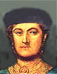 Profile photo: Sir Richard FitzAlan