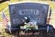 "Profile photo:  Robert William ""Bob"" Wooley"