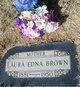 Profile photo:  Laura Edna <I>New</I> Brown