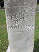 Leona Belle Agens