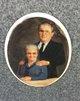 """Profile photo: Rev Alfred A """"A.A."""" Paul"""