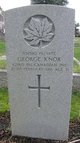 PVT George Knox