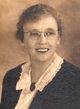 Helen Mallory MacGregor