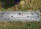 "Patsy Ann ""Pat"" <I>Minton</I> Pace"