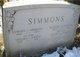 Profile photo:  Thelma S <I>Kanto</I> Simmons