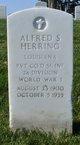 Profile photo:  Alfred S Herring