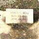 James G Bell