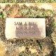 Sam J Bell