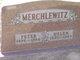 Helen <I>Zaborowski</I> Merchlewitz