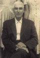 Jose Maria Cantu