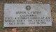 Profile photo: Sgt Alvin L. Faith