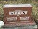 Bessie M Allen