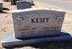 "Profile photo:  C. J. ""Check"" Kesey"