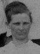 """Augusta Wilhelmine """"Gussie"""" <I>Fick</I> Alberding"""