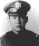 CPT Francis Brown Wai