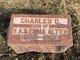 Charles C Alter