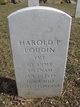 Profile photo:  Harold Patrick Loudin